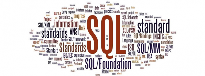 SQL Standards Word Jumble 5 Mod
